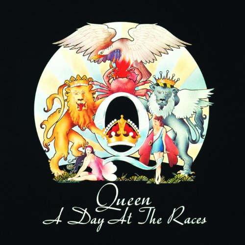 A Day At The Races (Deluxe Edi...