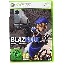 BlazBlue - Calamity Trigger - [Xbox 360]