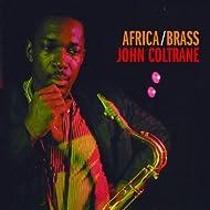 Africa / Brass (Bonus Track Version)