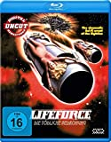 Lifeforce (Die tödliche Bedrohung) - Uncut