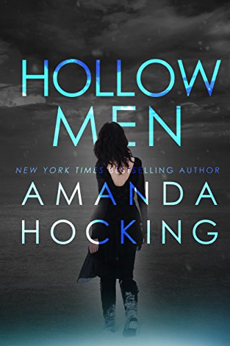 Hollowmen (The Hollows Book 2) (English Edition)