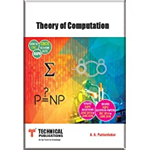 Theory Of Computation Pdf