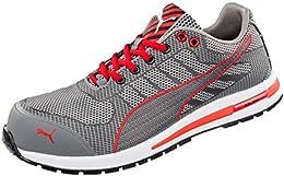 scarpe antinfortunistiche s3 hro src puma p4265
