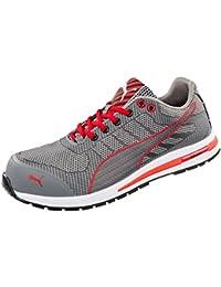 Puma Hombre Xelerate Knit Seguridad Zapatillas Zapatos Calzado Casual Deporte