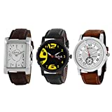 Relish Analog Round Casual Wear Watches ...