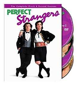 Perfect Strangers: Complete First & Second Seasons [Import USA Zone 1]