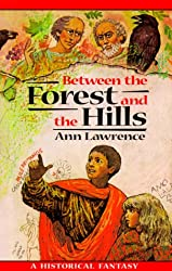 Between the Forest and the Hills (Adventure Library)
