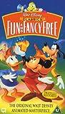 Fun And Fancy Free (Disney) [VHS] [1948]