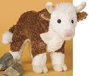 "Tumbleweed Bull 8 de peluche """