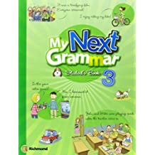 My Next Grammar 3 Student'S Book + Workbook - 9788466811569