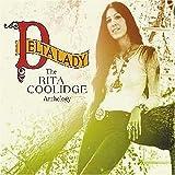 Songtexte von Rita Coolidge - Delta Lady: The Rita Coolidge Anthology