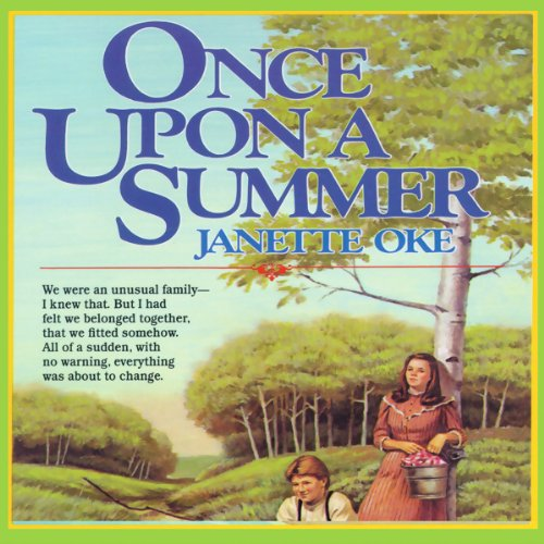 Once Upon a Summer  Audiolibri