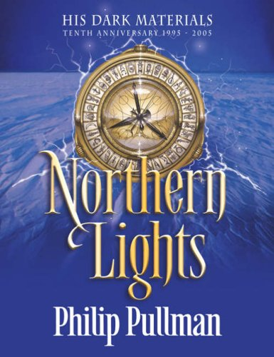 Book cover for Northern Lights