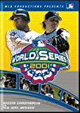 2001 World Series - Arizona Diamondbacks vs. New York Yankees [Import USA Zone 1]