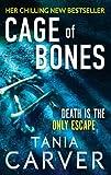Cage Of Bones (Brennan and Esposito Series Book 3)