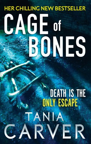 Cage of bones brennan and esposito series book 3 ebook tania cage of bones brennan and esposito series book 3 by carver tania fandeluxe PDF