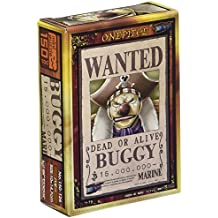 One Piece Buggy Wanted Poster Puzzle 150 Piece (japan import)