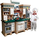 Spielzeug / Kinderküche Lifestyle Deluxe Kitchen