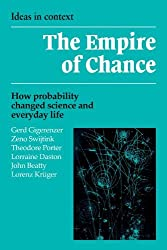 The Empire of Chance: How Probability Changed Science and Everyday Life (Ideas in Context) by Gerd Gigerenzer (1990-10-26)