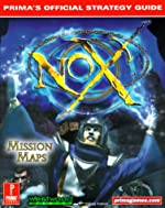 Nox: Prima's Official Strategy Guide de G. Kramer