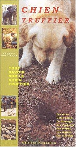 Le chien truffier
