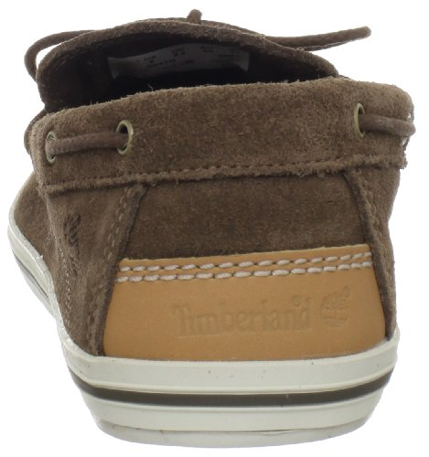 Timberland EK Casco Bay FTM 1 Eye Herren Mokassin Braun (Brown)