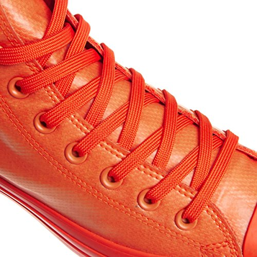 Converse Chuck Taylor 153802C All Star Sneaker Hi Rubber Signal red Rouge
