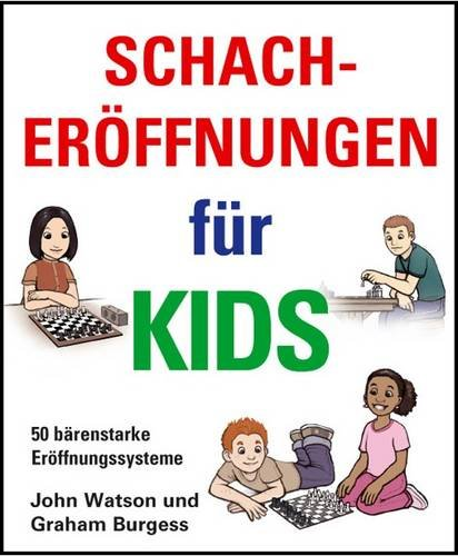 Schacheroffnungen Fur Kids