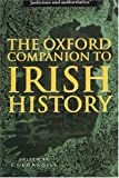 The Oxford Companion to Irish History