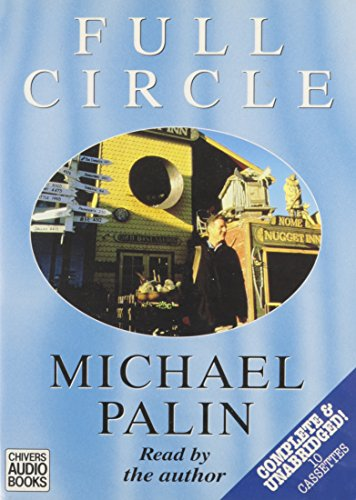 Full Circle: Complete & Unabridged