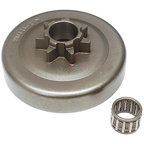 L&S Engineers Kettenritzel (8 mm) für Husqvarna 340, 350, 357XP, 359 Kettensägen