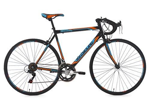 KS Cycling 230R Piccadilly Vélo de route Noir 28'