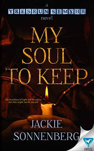 My Soul To Keep (yresruN semyhR) by [Sonnenberg, Jackie]