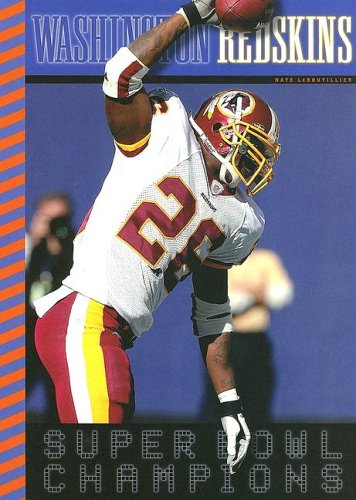 Washington Redskins (Super Bowl Champions)