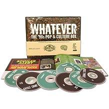 Whatever:90s Pop & Culture Box