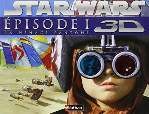 Star Wars: La menace fantme 3D