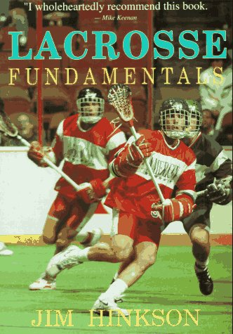 Lacrosse Fundamentals por Jim Hinkson