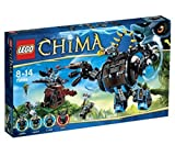 LEGO Legends of Chima 70008 - Gorzans Gorilla-Roboter - LEGO