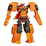 #5: Transformers Robots in Disguise Combiner Force Legion Class Autobot Drift