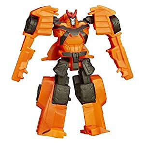 Transformers Robots in Disguise Combiner Force Legion Class Autobot Drift (3 Inches)