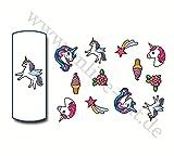 online-hut StickerKunst Die Einhörner sind los Nr. 16