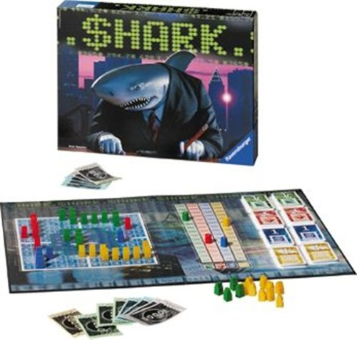 Ravensburger 26244 - Shark