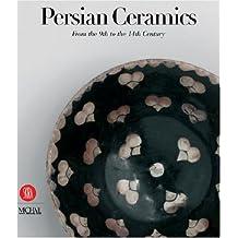 Persian Ceramics: 9th - 14th Century