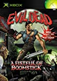 Cheapest Evil Dead: A Fistful Of Boomstick on Xbox