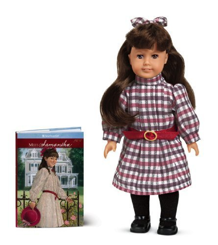 American Girls Collection Mini Dolls) by American Girl Editors (2013-08-30) ()