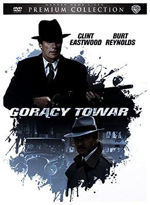 GorÄ…cy Towar [DVD] (Keine deutsche Version)