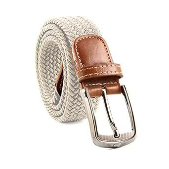 multiware ceinture toile homme ceinture lastique femme beige v tements et accessoires. Black Bedroom Furniture Sets. Home Design Ideas