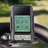 NavGear Fahrrad- & Outdoor-GPS OC-500 mit Sportcomputer - 2