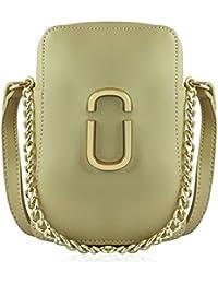 Fondue Antique Women's Rectangular Chain Sling Bag