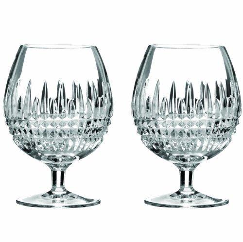Lismore Brandy (Waterford Lismore Diamant Brandy, Set 2by Waterford)